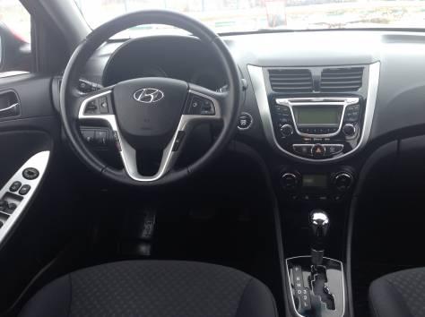 Продам Hyundai Solaris, фотография 8