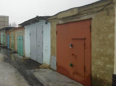Продам гараж на химмаше, фотография 1