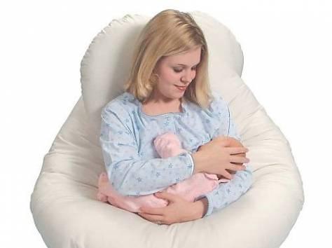 Подушки для мам, фотография 1