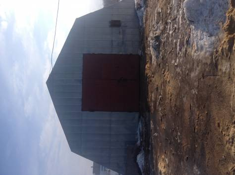 Производственное помещение, 360 м², Тепличная, фотография 1