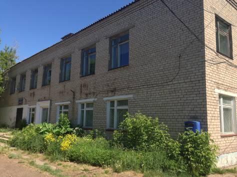 Продается двухэтажное кирпичное здание в Бардымском районе Пермского края, фотография 1