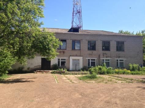 Продается двухэтажное кирпичное здание в Бардымском районе Пермского края, фотография 2