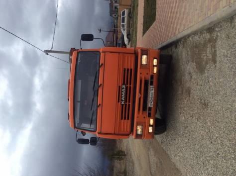 КамАЗ 6520 (2012), фотография 2