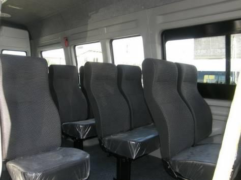 Микроавтобус Ивеко Дейли 50С15V, фотография 2
