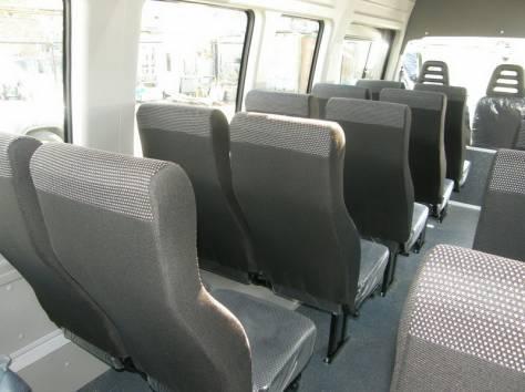 Микроавтобус Ивеко Дейли 50С15V, фотография 3