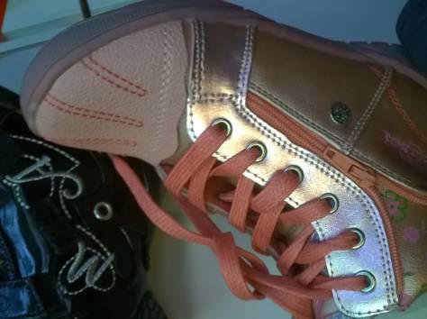 магазин детской и подростковой обуви от производителя гост из натуральных материалов , фотография 3