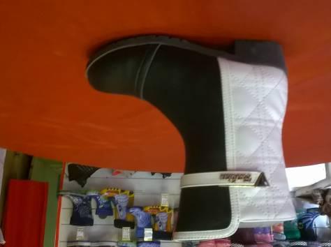 магазин детской и подростковой обуви от производителя гост из натуральных материалов , фотография 11