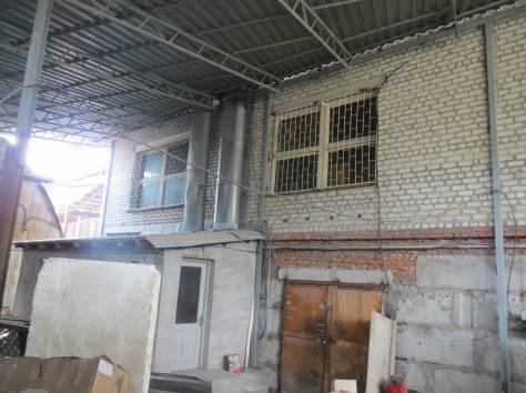 Продаю производственные помещения с цокольным этажом, фотография 1