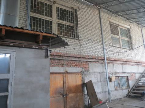 Продаю производственные помещения с цокольным этажом, фотография 2