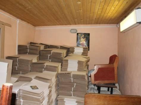 Продаю гаражный бокс, Московская область, Красногорский р-н, р. п. ГСПК на Лесной, фотография 7