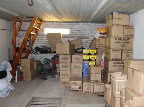 Продаю гаражный бокс, Московская область, Красногорский р-н, р. п. ГСПК на Лесной, фотография 8