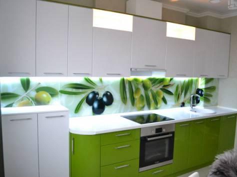 Качественные кухонные гартитуры, фотография 3
