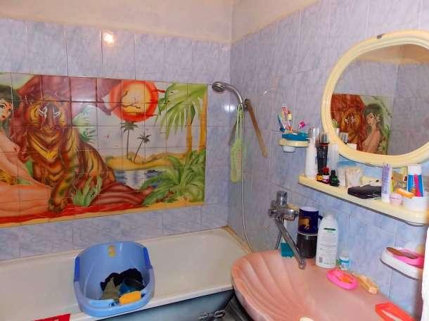 Трехкомнатная квартира в двухквартирном доме со всеми удобствами в п. Ударник Усманского р-на Липецкой области, фотография 2