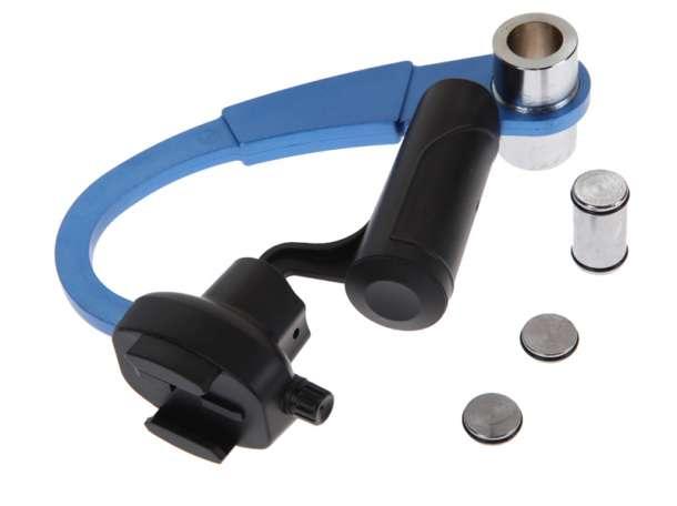 Ручной мини-стабилизатор (стедикам), фотография 3