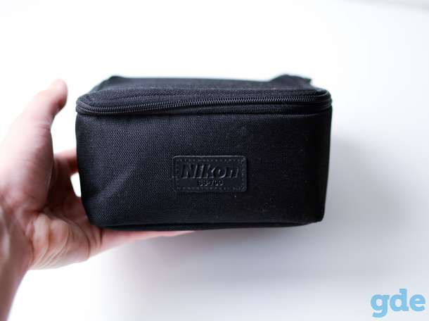Nikon d7000 + объектив Nikkor 35mm 1:1.8G + аксессуары, фотография 3