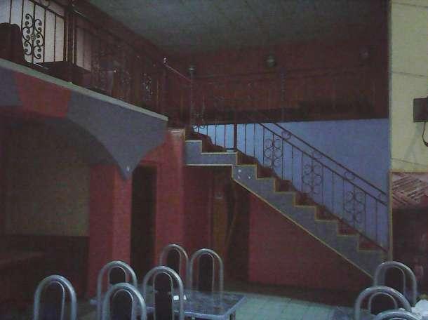 здание кафе 622 квадратных метра на участке 15 соток, фотография 6