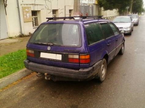 Автомобиль с пробегом, фотография 3