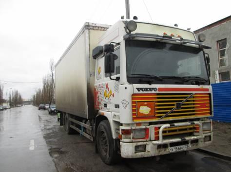 продам грузовик вольво ф12, фотография 2