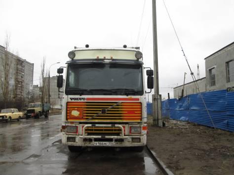 продам грузовик вольво ф12, фотография 3