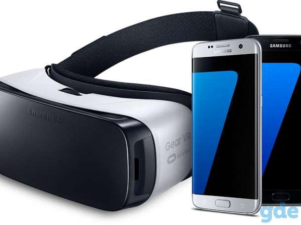 Samsung Galaxy S7, фотография 3