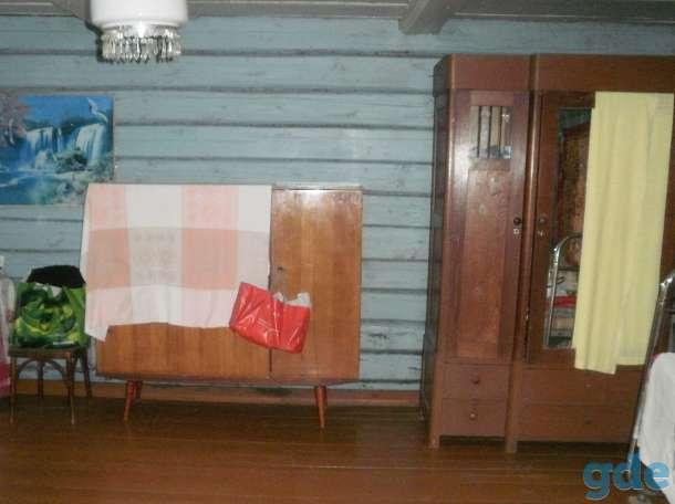 Жилой дом село Кеньшево, Бутурлинский район, село Кеньшево, фотография 3