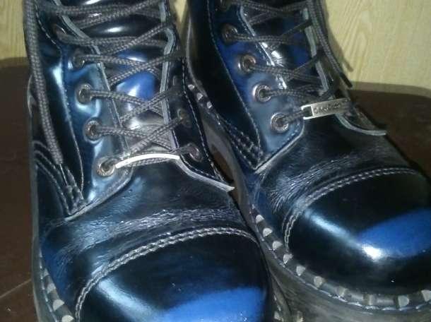 Ботинки Camelot, фотография 2