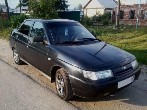 Продам ВАЗ 2110 2006 года выпуска, фотография 1