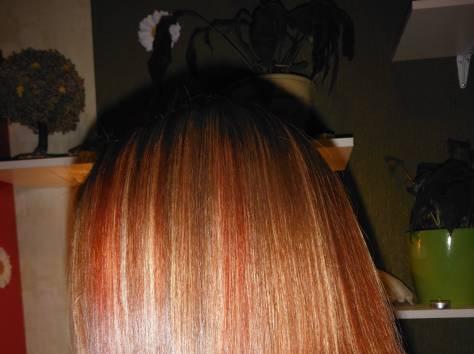 Что не может сделать парикмахер, сделает колорист, фотография 2