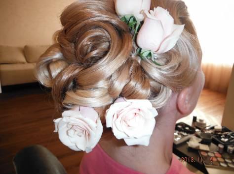 Что не может сделать парикмахер, сделает колорист, фотография 5