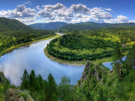 Коттеджи дома дачи земельные участки Красноярск продажа