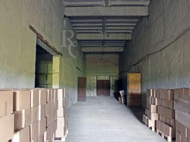 Продается отличная производственно-складская база (1200 кв м), фотография 7
