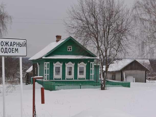 Продам дом, Ярославская обл район д Горе-Грязь, фотография 3