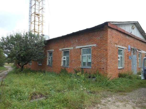 Имущественный комплекс 888кв.м., фотография 7
