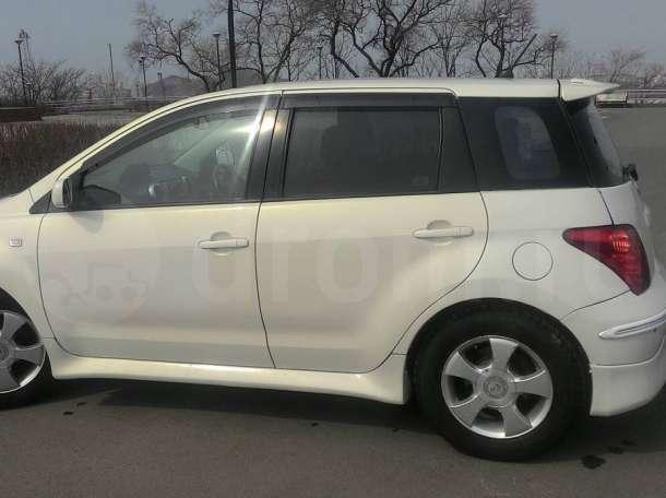 Продам Toyota ist., фотография 2