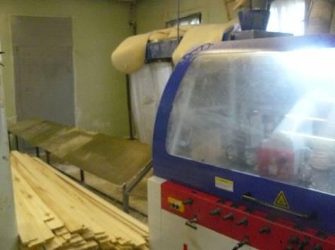 Продам действующее деревообрабатывающее производство, фотография 1