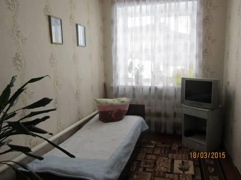 Продам 3-х комнатную благоустроенную квартиру в Болотном, фотография 1