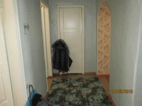 Продам 3-х комнатную благоустроенную квартиру в Болотном, фотография 2