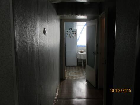 Продам 3-х комнатную благоустроенную квартиру в Болотном, фотография 8