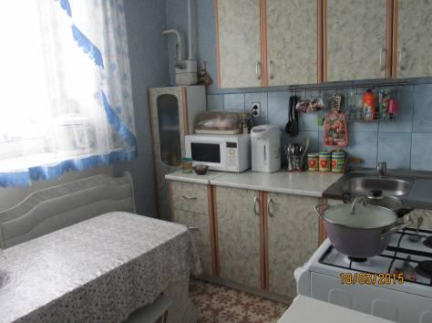 Продам 3-х комнатную благоустроенную квартиру в Болотном, фотография 9