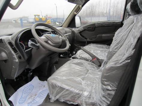 Hyundai (Хендай/Хундай) Porter 2, Тентованный, фотография 1