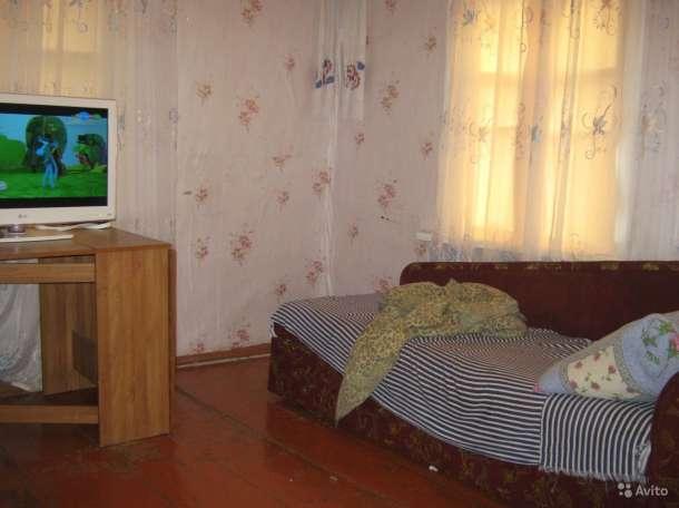 Продается дом 55 кв.м. + 40 сот. земли в с. Красное,  Панинского р-на (в 72 км от г. Воронеж), фотография 3