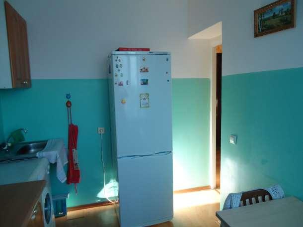 1 к квартира улучшенной планировки, мкр Солнечный д 21, фотография 6