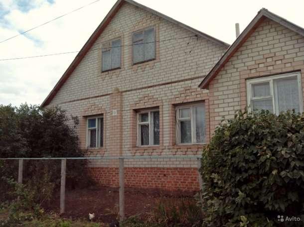 дом 110 м² (кирпич) на участке 14 сот., в черте города, фотография 1