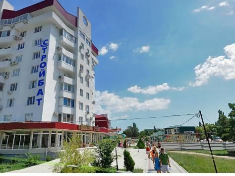 Продается квартира в Феодосии, фотография 1