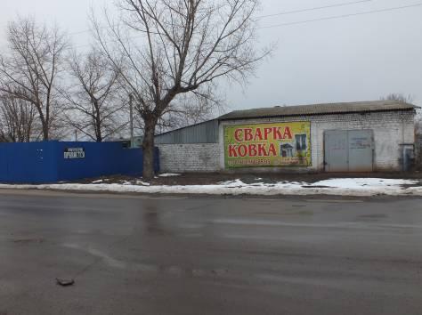 Продаю производственное помещение 180 кв.м, фотография 1