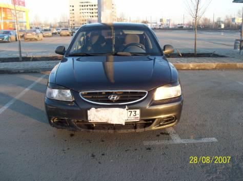 Продам СРОЧНО автомобиль, фотография 3