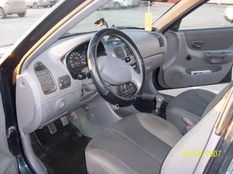 Продам СРОЧНО автомобиль, фотография 4
