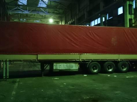 Продажа тягача Volvo в сцепке с полуприцепом, фотография 2