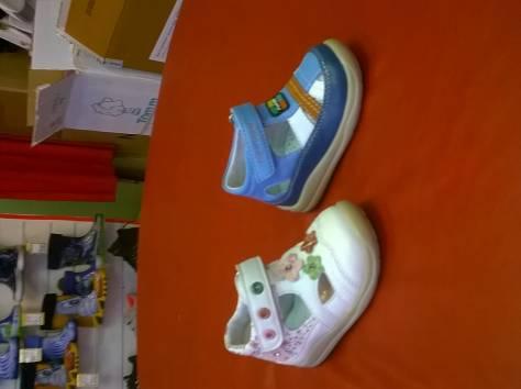 детская и подростковая обувь от производителя гост из натуральных материалов , фотография 5