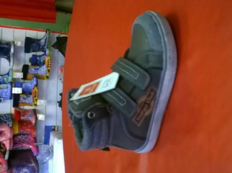 детская и подростковая обувь от производителя гост из натуральных материалов , фотография 6